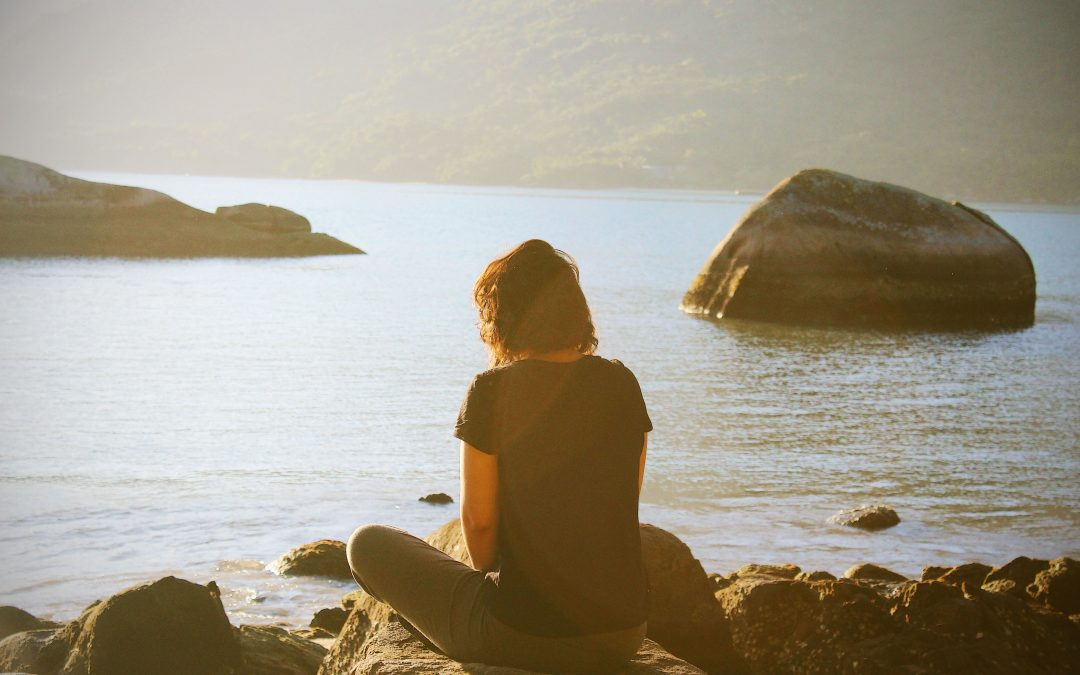4 quick steps to Detox your mind