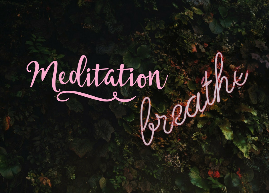 Meditation for Studying