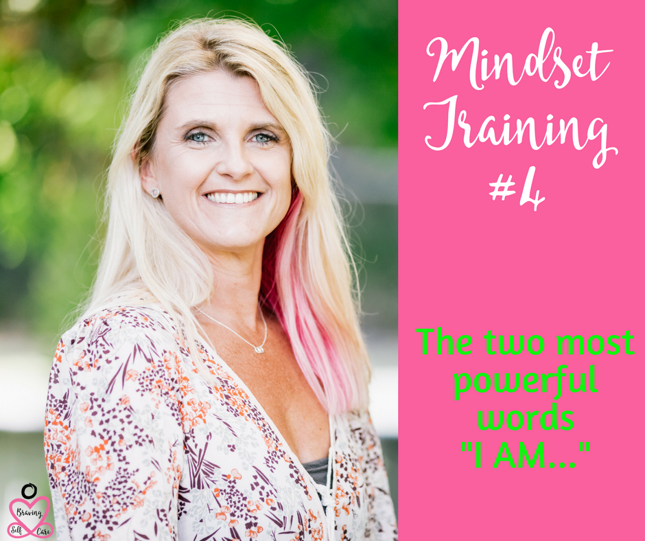 mindset training #4