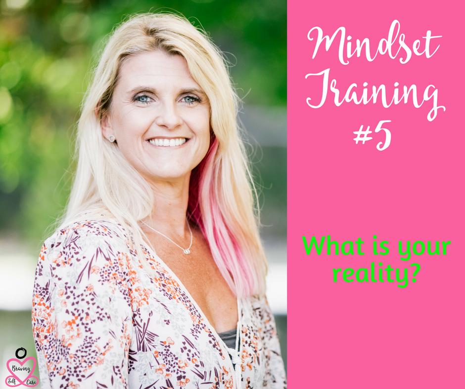 mindset training #4