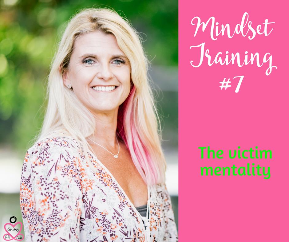 mindset training #6
