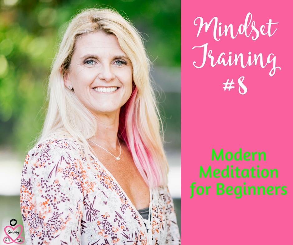 mindset training #7