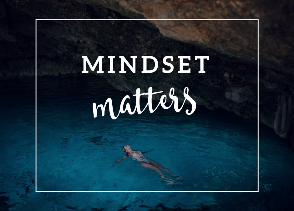 Mindset Training – The Thought Cycle