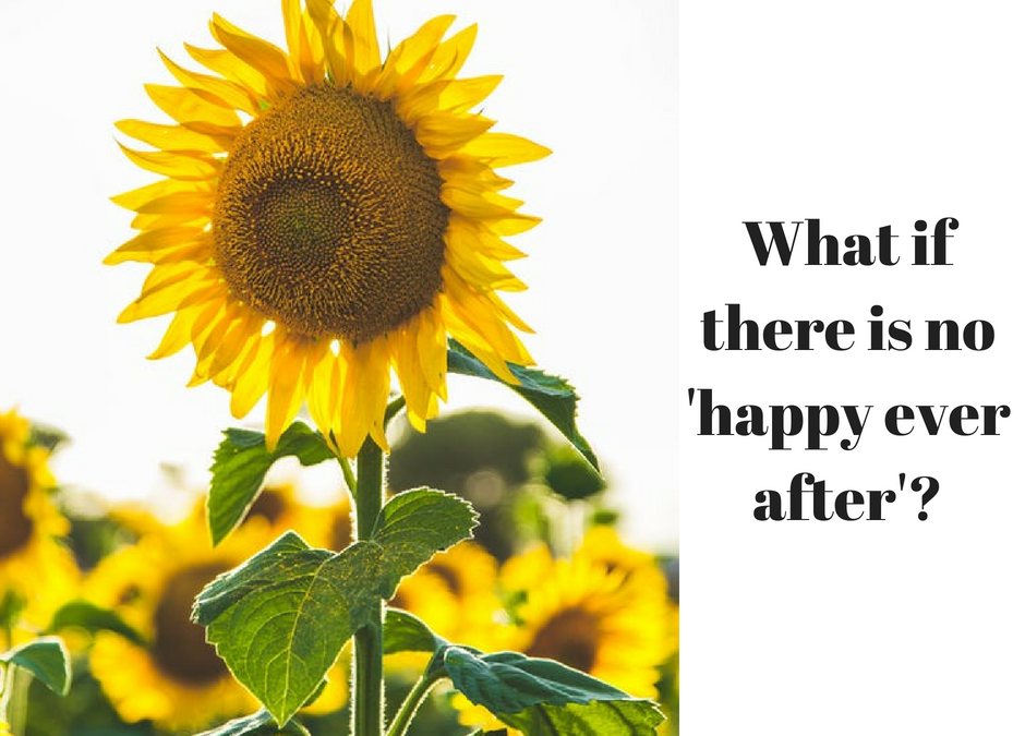 What if there is no 'happy ever after'?