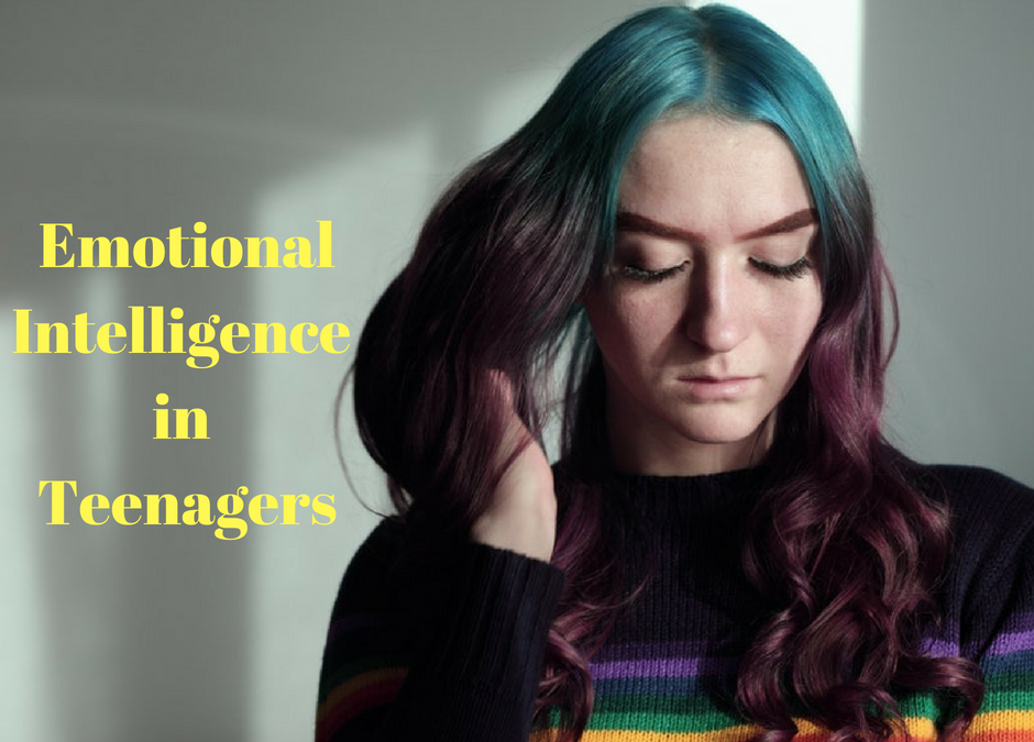 8 signs of Emotional Intelligence in Teenagers