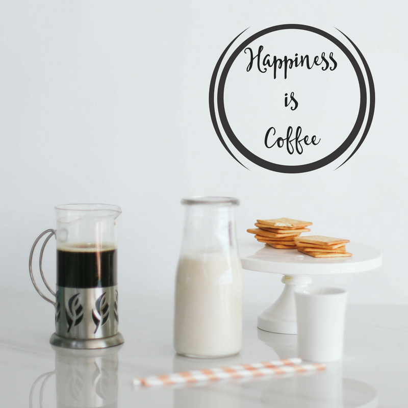 HappinessisCoffee